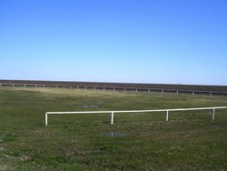 Ellis County Farm Cemetery
