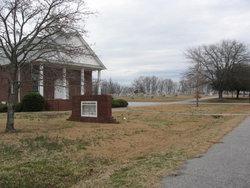 New Hope Methodist Church Cemetery
