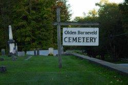 Olden-Barneveld Cemetery
