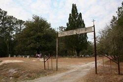 Sandy Grove Primitive Baptist Cemetery
