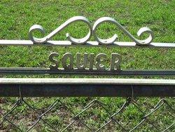 Squier Cemetery