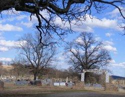 Lowes Creek Cemetery