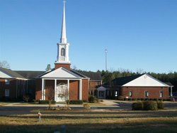 Flat Springs Church Cemetery
