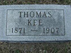 Thomas Kee