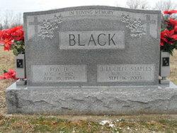 Juanita Lucille <i>Staples</i> Black