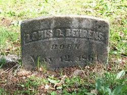 Louis O. Behrens