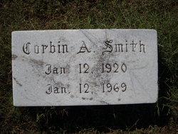 Corbin Alton Smith