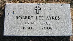 Robert Lee Ayres