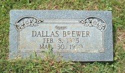 Dallas Brewer