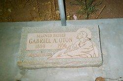 Gabriel Aldaco Oton