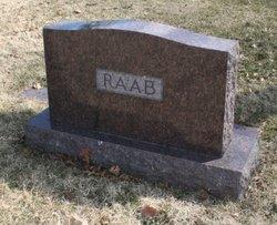 William Edward Raab