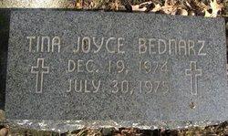 Tina Joyce Bednarz