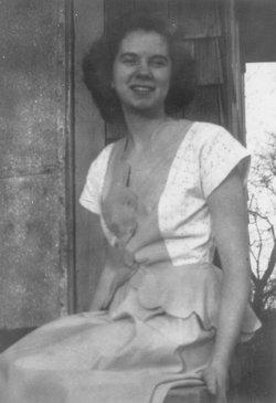 Betty Ann <i>Preuss</i> Schmoldt