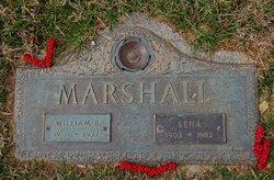 Lena <i>English</i> Marshall
