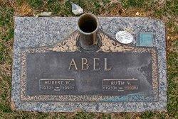 Ruth Virginia Abel