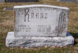 Myrtle E. <i>McCoy</i> Kranz