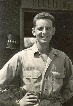 William John Bill Allison