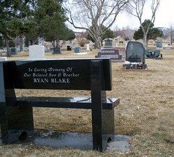 Ryan Blake Johnston