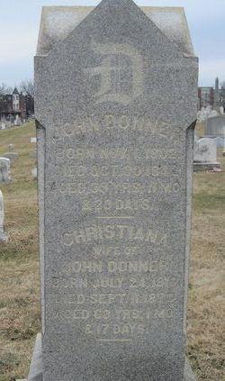 John Donner