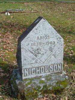 Amos Nicholson