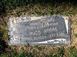Hugo Annas