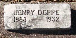 Henry Deppe