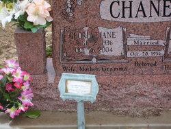 Gloria Jane <i>Spurlock</i> Chaney