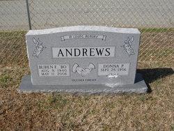 Buren Frost Andrews