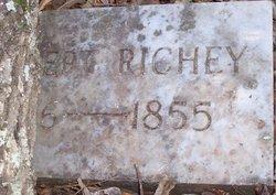 Robert Richey
