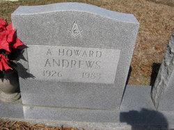 Archie Howard Andrews