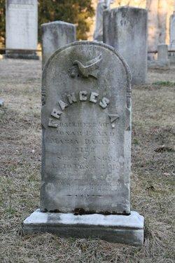 Frances A. Dakins