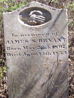 James S Bryant