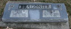 Bertha A. <i>Roth</i> Bragonier
