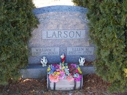 William Fredrick Larson
