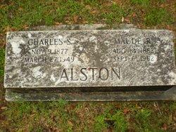 Charles Simonton Alston