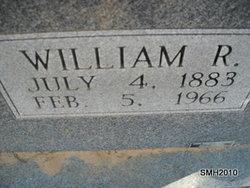 William R. Atkinson