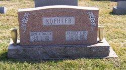 Charles E. Koehler, Sr