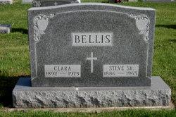 Steve Bellis, Sr