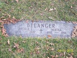 Arthur L Belanger