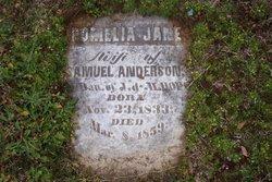 Pomelia Jane <i>Hope</i> Anderson