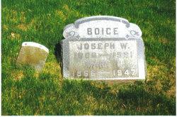 Mary Catherine <i>Pierce</i> Boice