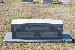 Rufe Jennings Bolton