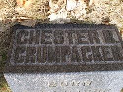Chester B. Crumpacker