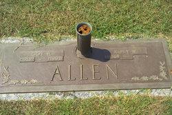Coy W Allen