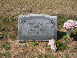 Debra Jean <i>Rasbury</i> Dubose