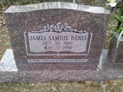 James Samuel Banes