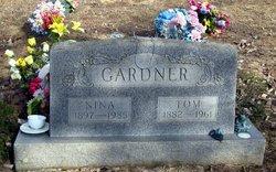 Thomas Matthew Gardner