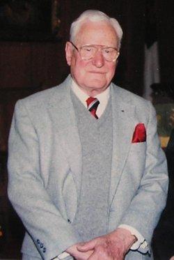 Franklin Miller Garrett