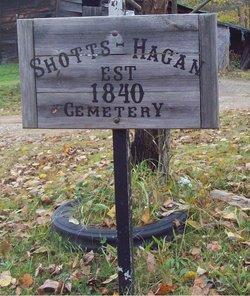 Shotts-Hagen Cemetery