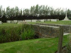 Grootebeek British Cemetery